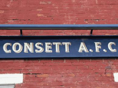 Consett AFC