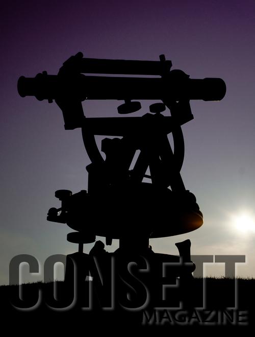 Consett Editorial