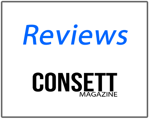 Reviews - Consett Magazine