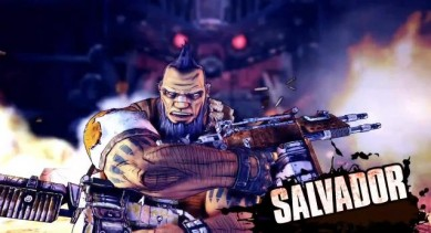 Savadore Borderlands 2