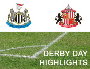 derby day highlights