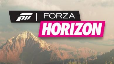 Winter Gaming Review - Forza Horizon