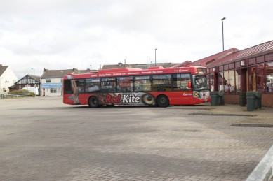 Red Kite Bus