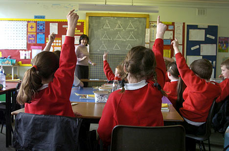 New Free School For Consett