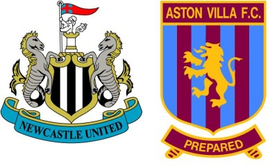 Aston villa vs. Newcastle