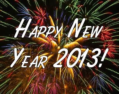 Consett Magazine New Year 2013