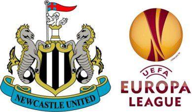 Europa League - Newcastle v Metalist