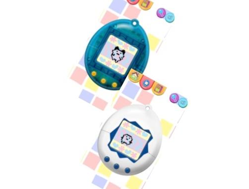 Tamagotchi App - Tamagotchi - L.I.F.E 2013