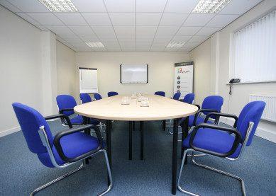 prespective business centres