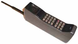 Mobile Phone is Forty