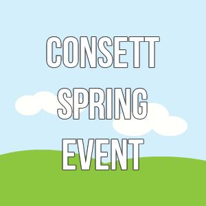 Consett Spring Event
