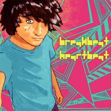 Breakbeat Heartbeat