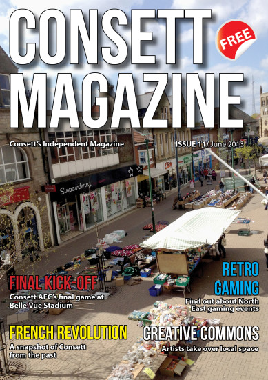 Consett Magazine Front Cover JPEG