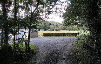 Shotley Bridge Cricket Club