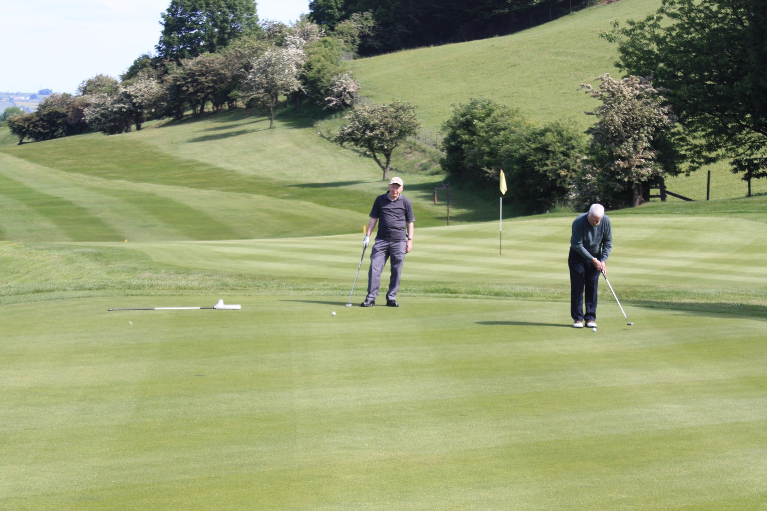 Rotary Club Golf Tournament