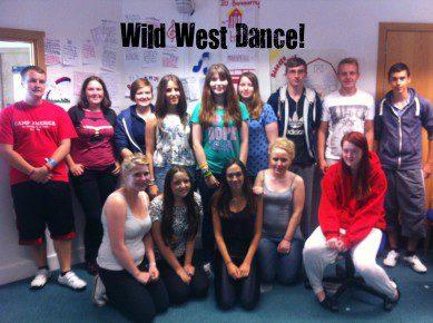 NCS Durham Wild West