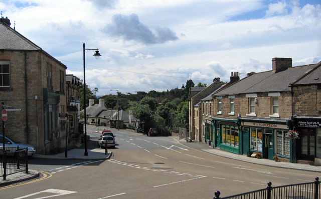 Shotley Bridge Gains £125,000