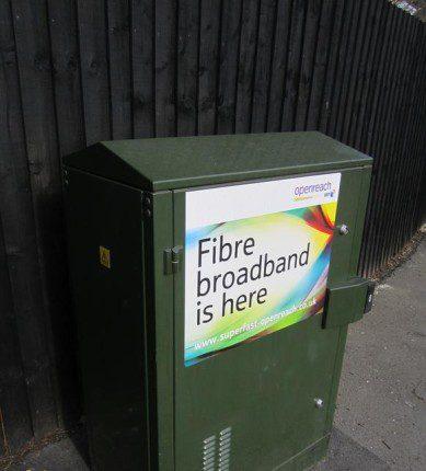 Rural Broadband Failings