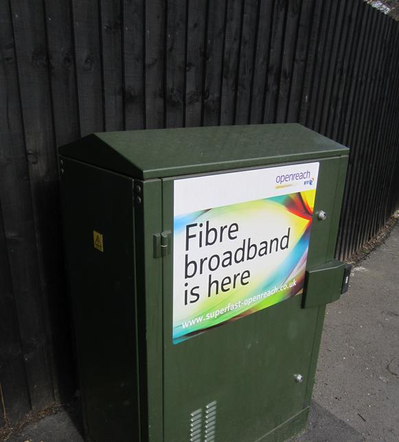 Rural Broadband Failings