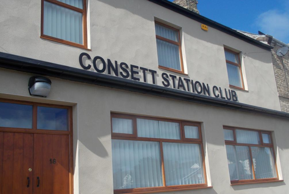 Station Club Image