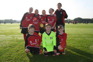 Girls' Football 3