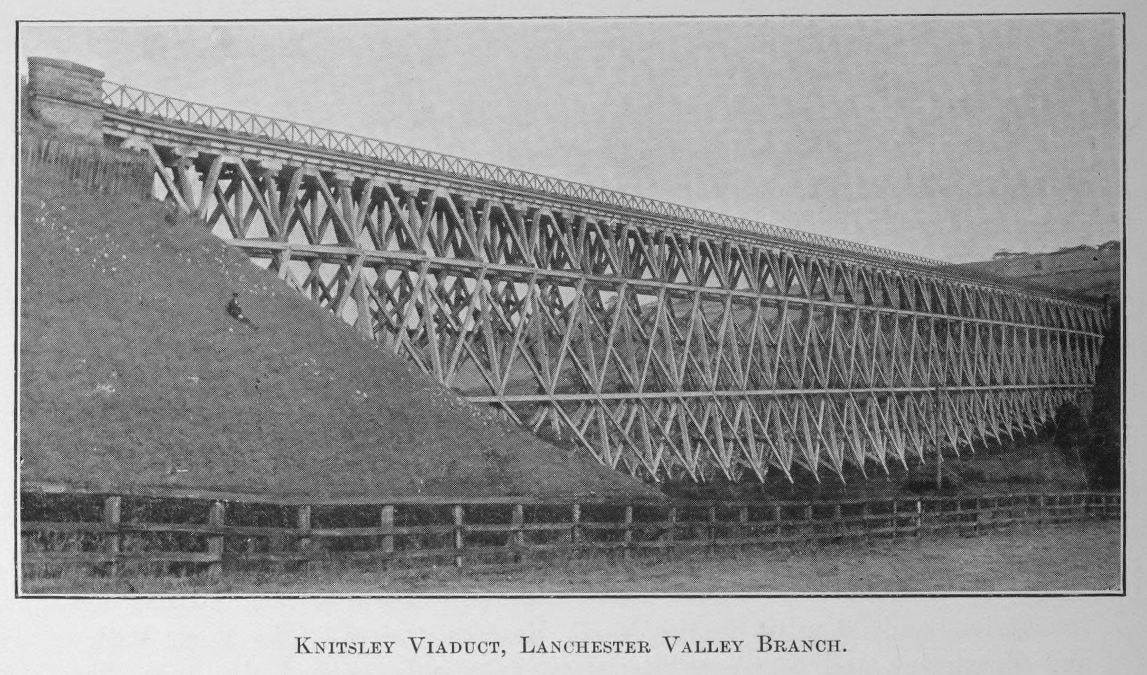 Knitsley viaduct 2