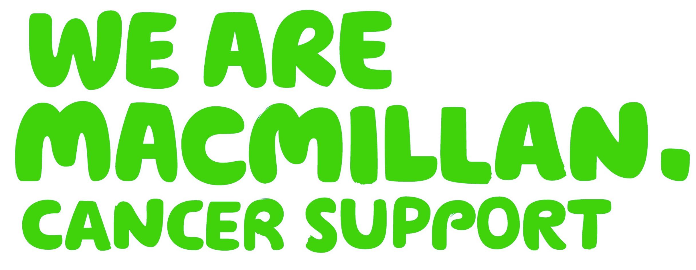 Consett Library Macmillan Cancer Support