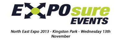 North East Expo Autumn 2013