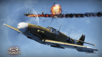 War Thunder review