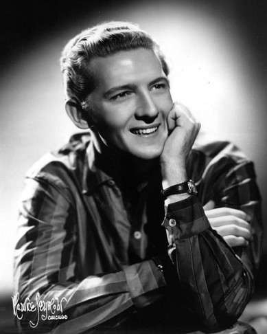 Freddie's Inspiration, Jerry Lee Lewis