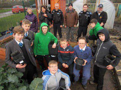 Consett Neighbourhood Police Team