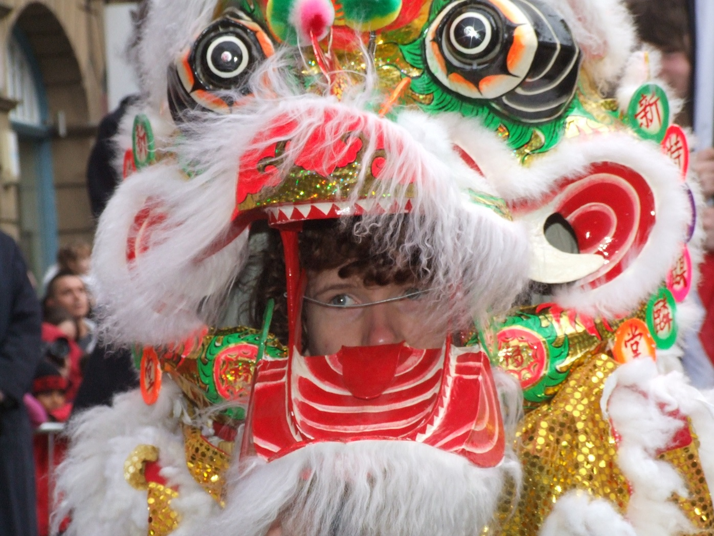 Festivals - Chinese New Year