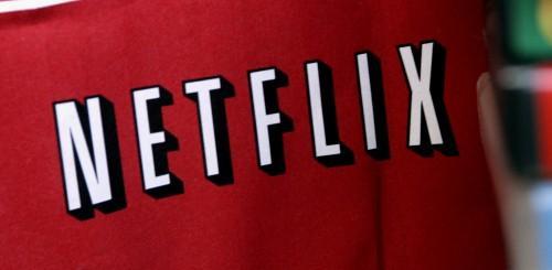 Netflix Price Test