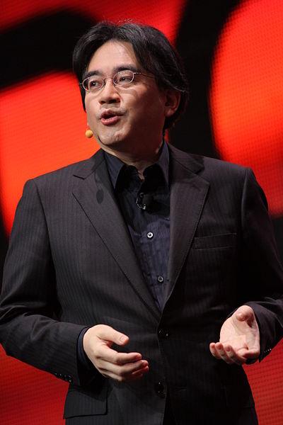 Nintendo Profits