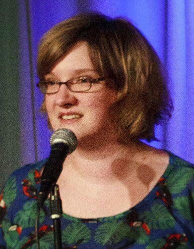 Sarah Millican Charity