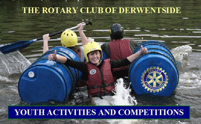 Rotary Club Youth