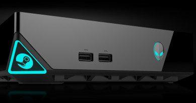 Alienware Steam Box