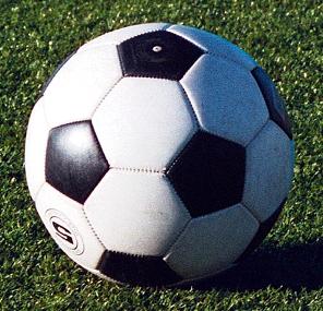 Consett AFC Football