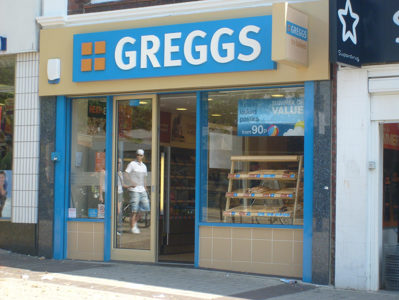 Greggs Profits