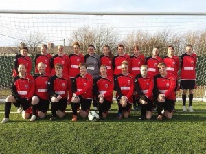 Consett Ladies AFC