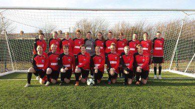 Consett Ladies AFC