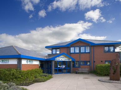 Consett Medical Centre