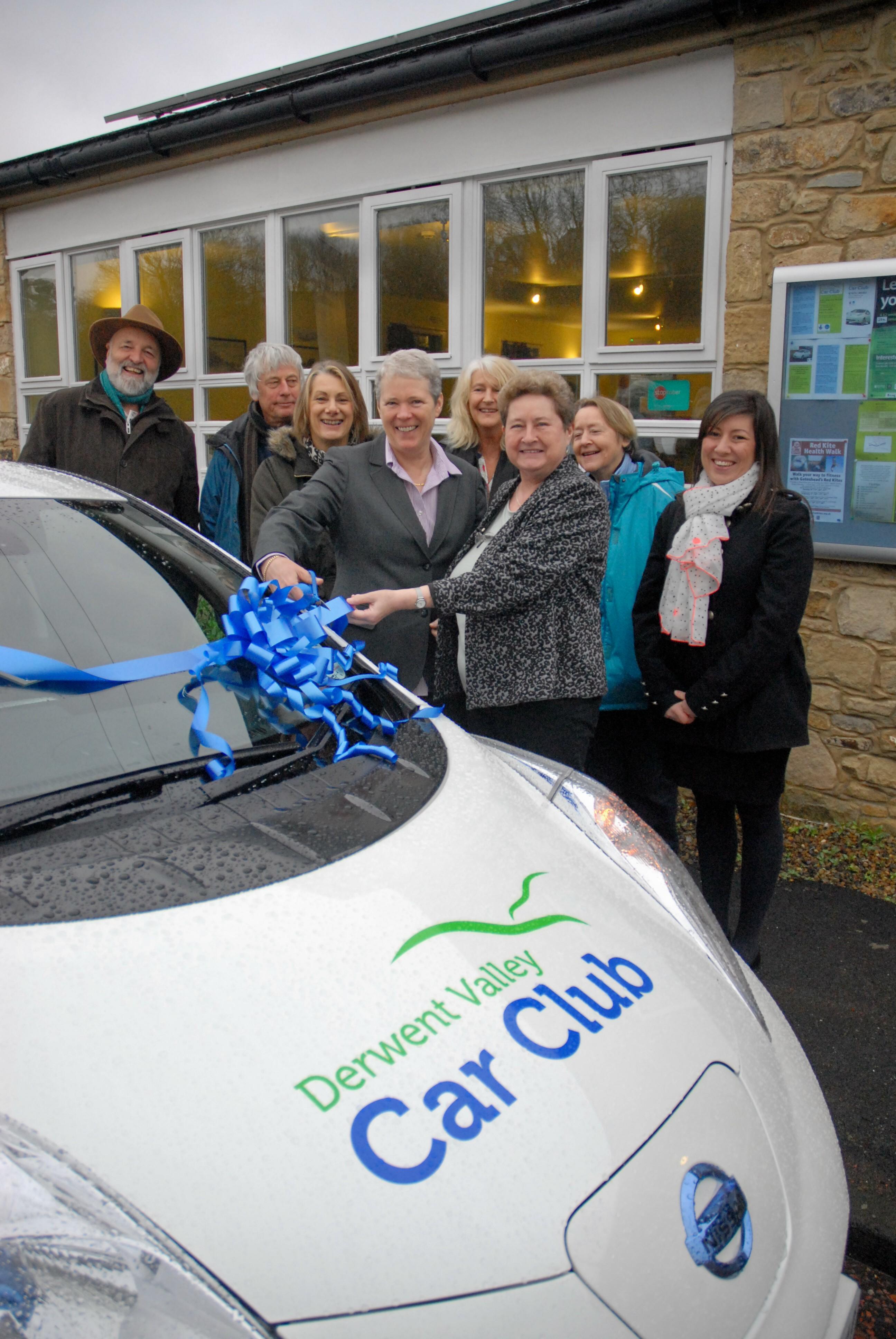 Derwent Valley Car Club