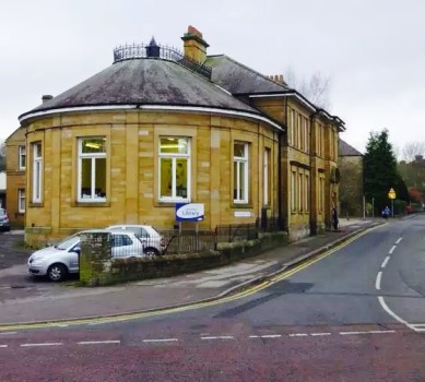 Lanchester Library