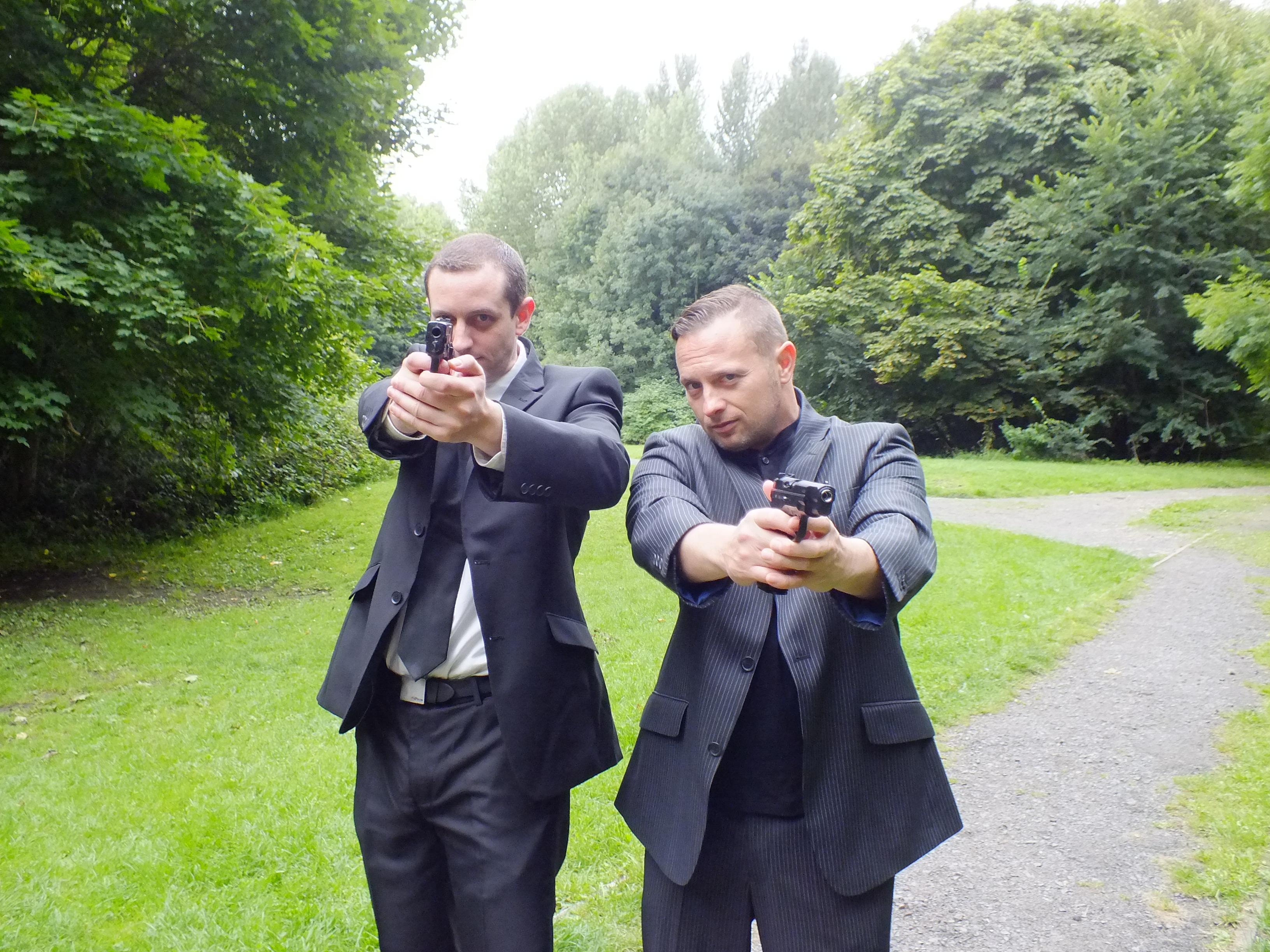 The Gamekeeper - Wandering Kane Productions