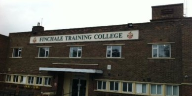 Finchale Training College