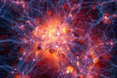 Universe Simulation