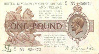 bradbury pound