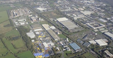 hitachi facility