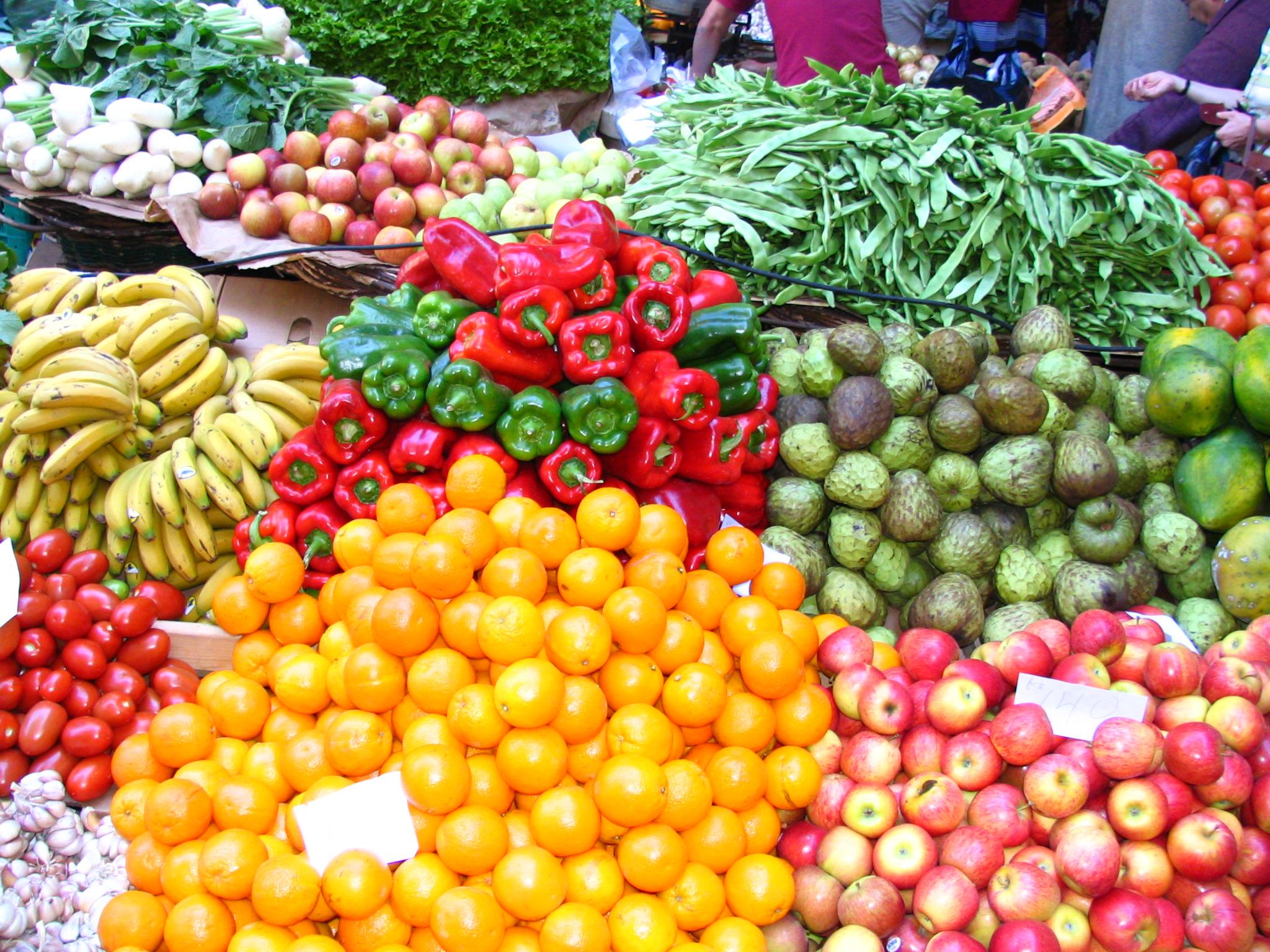 medomsley farmers market